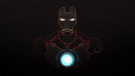 wallpaper 3d iron man iron man wallpapers wallpaper cave