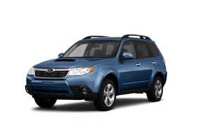 2010 Subaru Forester Xt 2010 Subaru Forester 2 5xt Picture Number 90562