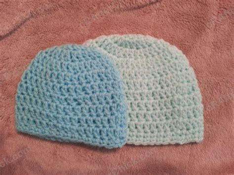 Crochet beanie hat pattern 187 crafterchick free crochet patterns and