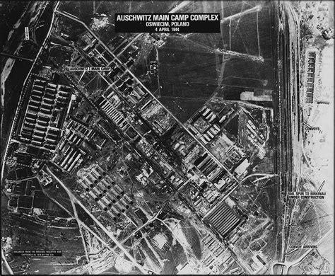 Auschwitz Records File Auschwitz C Complex Oswiecim Poland Nara 305895 Jpg