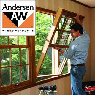 andersen windows and doors installation andersen authorized service provider advanced window service