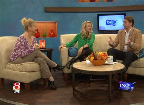 hosts of indy style indy style hosts indianapolis newhairstylesformen2014 com