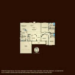 hiline home plans properties plan 2592 hiline homes