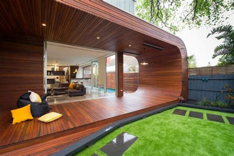 Building A Small House In The Backyard Stunning Houses From The 2014 Nabd Building Design Awards