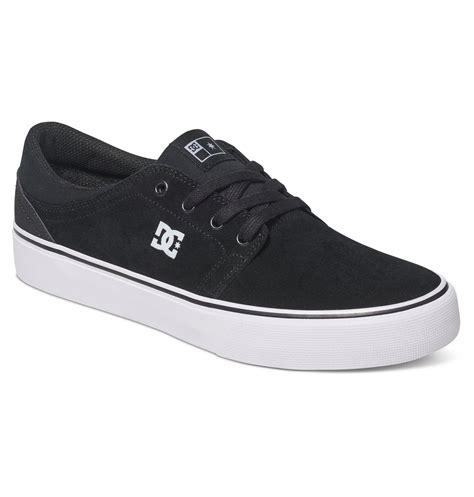 Dc Skate 43 Black trase s zapatillas de skate adys300206 dc shoes