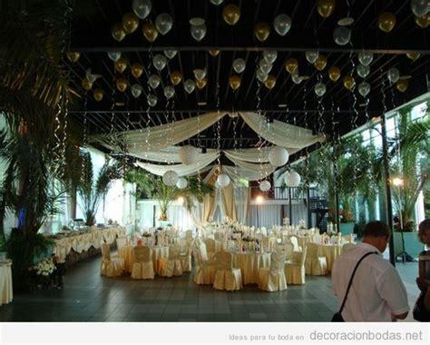 como decorar con globos con helio decora tu boda con globos de helio decoraci 243 n bodas