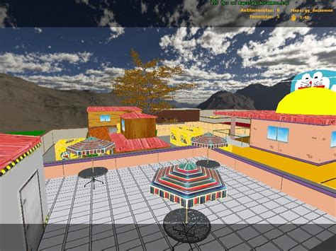 Map Doraemon gg doraemon counter strike source gt maps gt gun