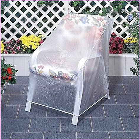 clear patio furniture covers clear plastic outdoor