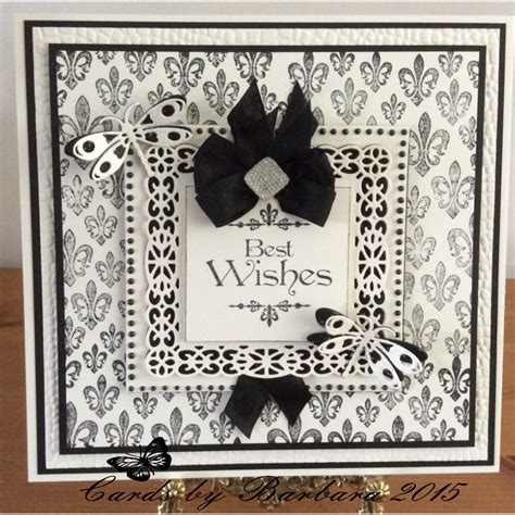Kaos Best Wishes 2 Bv phills crafty place baroque best wishes black