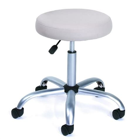 B240 Stool by Easy Movement Caressoft Doctor S Stool In Beige B240 Bg