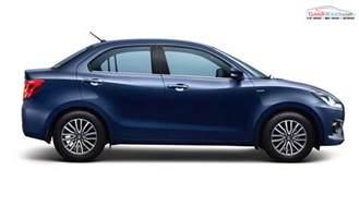 Maruti Suzuki Desire 2017 Maruti Suzuki Dzire Vs Ford Aspire Specs Comparison