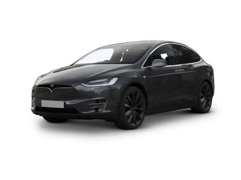 Can I Lease A Tesla Tesla Model X Hatchback 60kwh Dual Motor 5dr Lease Deals