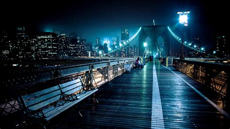 city top flore background walkway on top of bridge at hd desktop background wallpaper free manscapes