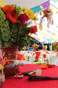 mexican bridal wedding shower ideas photo
