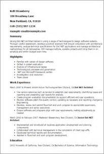Chief Architect Sle Resume by Chief Software Architect Sle Resume