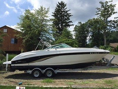 chaparral boats for sale new york chaparral 260 boats for sale in pearl river new york
