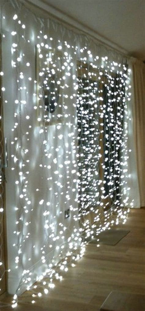 String Light Curtain by 3mx3m 300leds Icicle Led Curtain String Light