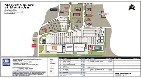 market square at montrose goodman real estate services
