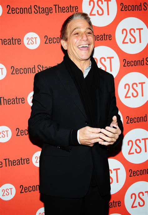 Tony Danza Tells Audience Members To Get The Hell Out tony danza on don jon working with joseph gordon levitt
