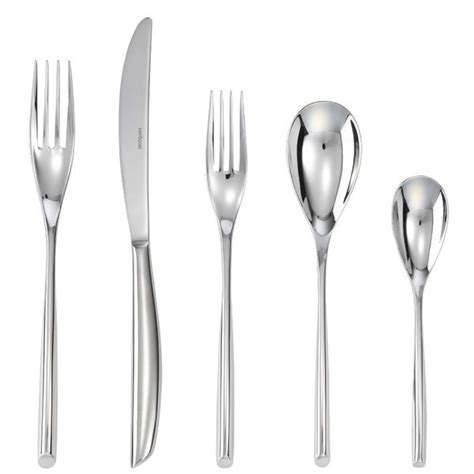 bamboo stainless steel flatware contemporary flatware sambonet bamboo stainless steel flatware silverware
