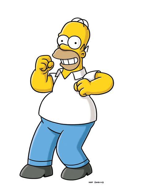 Homer by Homer Simpson Minecraft Skin