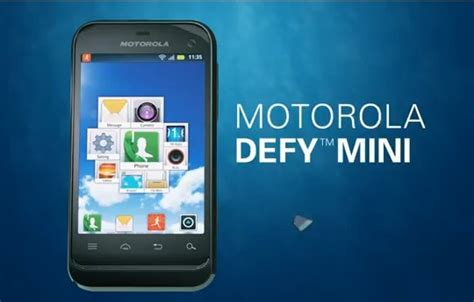 Hp Motorola Xt321 pasos para realizar un reset al motorola defy mini