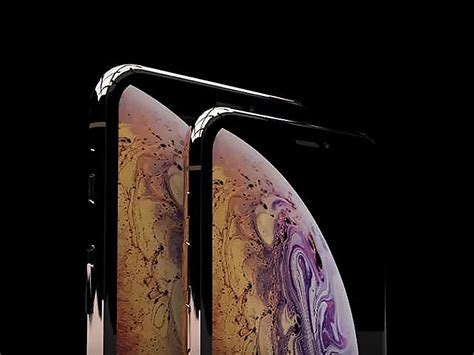 iphone xs max will be the name of the 6 5 inch oled iphone technobaboy philippines