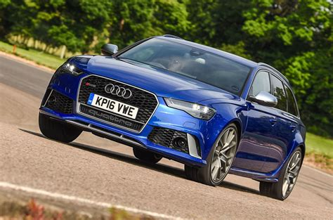 Audi Rs6 Performance by 2016 Audi Rs6 Avant Performance Uk Review Review Autocar