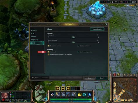 how to a to attack league of legends how do i prevent my chion from attacking minions that are in