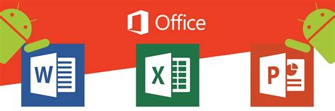 Microsoft Office Android android archivi giardiniblog