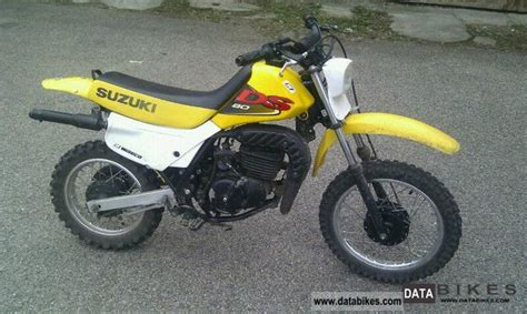 Suzuki Ds 400 Suzuki Bikes And Atv S With Pictures