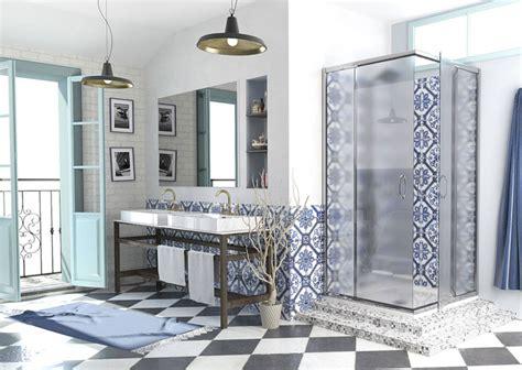 idee bagni design bagno vintage 20 idee di arredamento originali