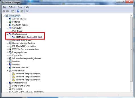 Vga Card Standar nvidia standard vga graphics adapter windows 7 driver