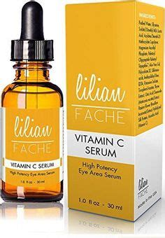 Serum Vitamin C Di Skin Care clinically proven anti aging best treatment for sun damaged skin and wrinkles save up