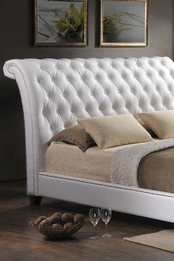 tufted headboards bedrooms