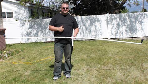 simple diy pvc sprinkler  crafty blog stalker
