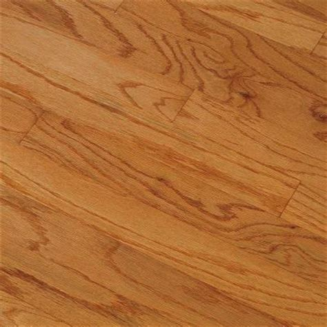 bruce summerside strip oak butterscotch engineered hardwood flooring 5 in x 7 in take home