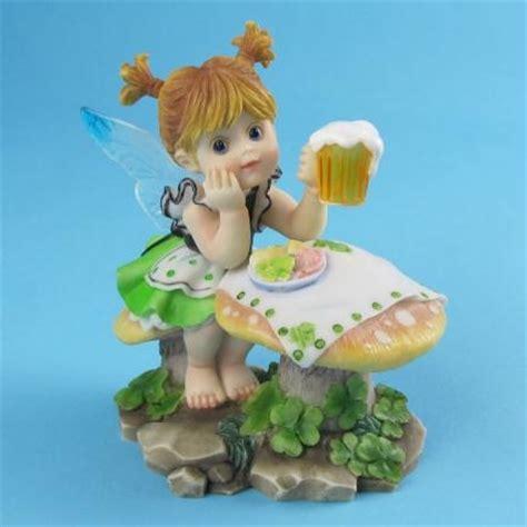 my kitchen fairies figurine 4021001
