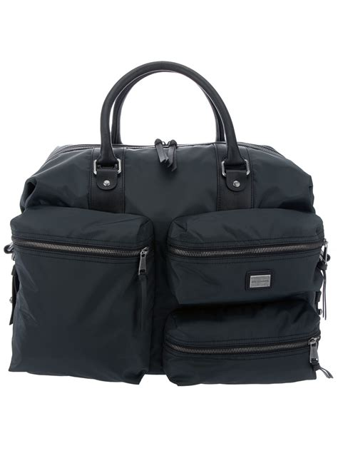 Dolce And Gabbana Travel Bag by Dolce Gabbana S Bags