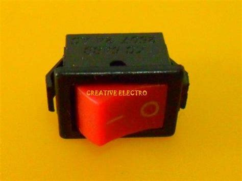 Switch Kecil toggle switch on 187 187 creative electro edukasi solusi elektronika komponen hardware