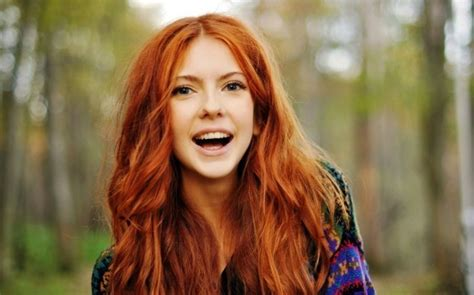 perfect redhead arch nemesis top tips for brilliant brows how to be a