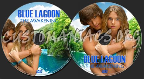 blue lagoon the awakening preview blue lagoon the awakening dvd label dvd covers labels