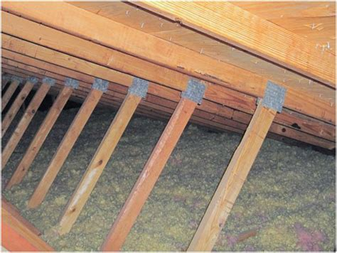 R 38 Ceiling Insulation by Renovation Journal Attic Insulation Build That Green