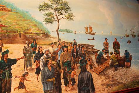 Memupuk Kehidupan Di Nusantara bincangkan sumber awal sejarah kesultanan melayu melaka