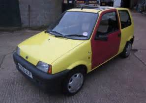Fiat Cinquecento Hawaii For Sale Inbetweeners Car Goes Up For Sale On Ebay Aol Uk Cars