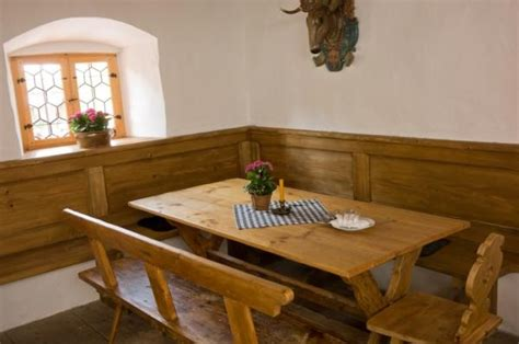 Wood Banquette by Rustic Banquette White Wood Dining Banquettes