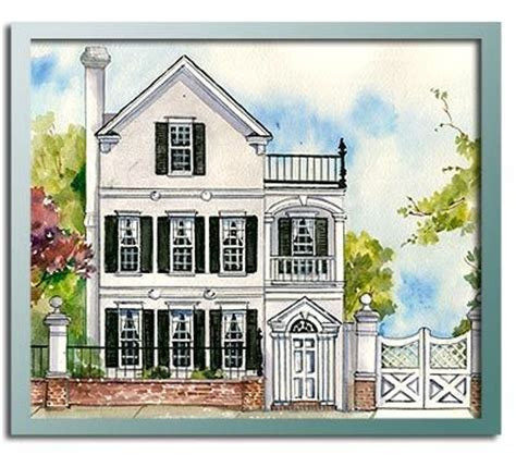 25 best ideas about charleston house plans on