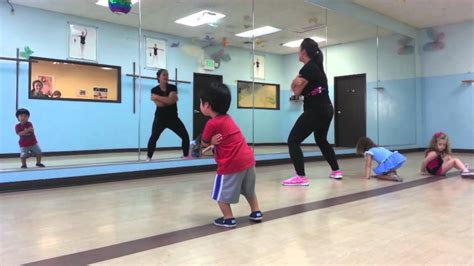 hip hop dance class  kids  year olds youtube