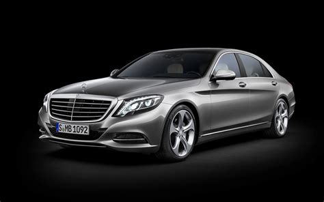 Mercedes S Class 2014 by 2014 Mercedes S Class Wallpaper Hd Car Wallpapers