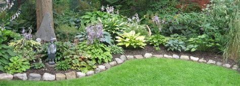 create natural edging